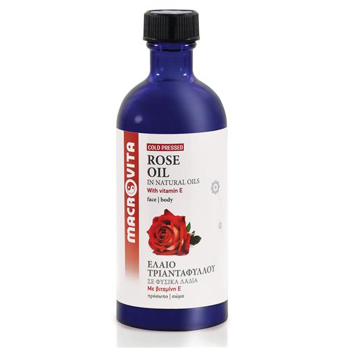 Ulje ruže Macrovita 100ml