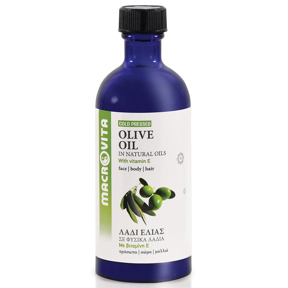 Maslinovo ulje Macrovita 100ml