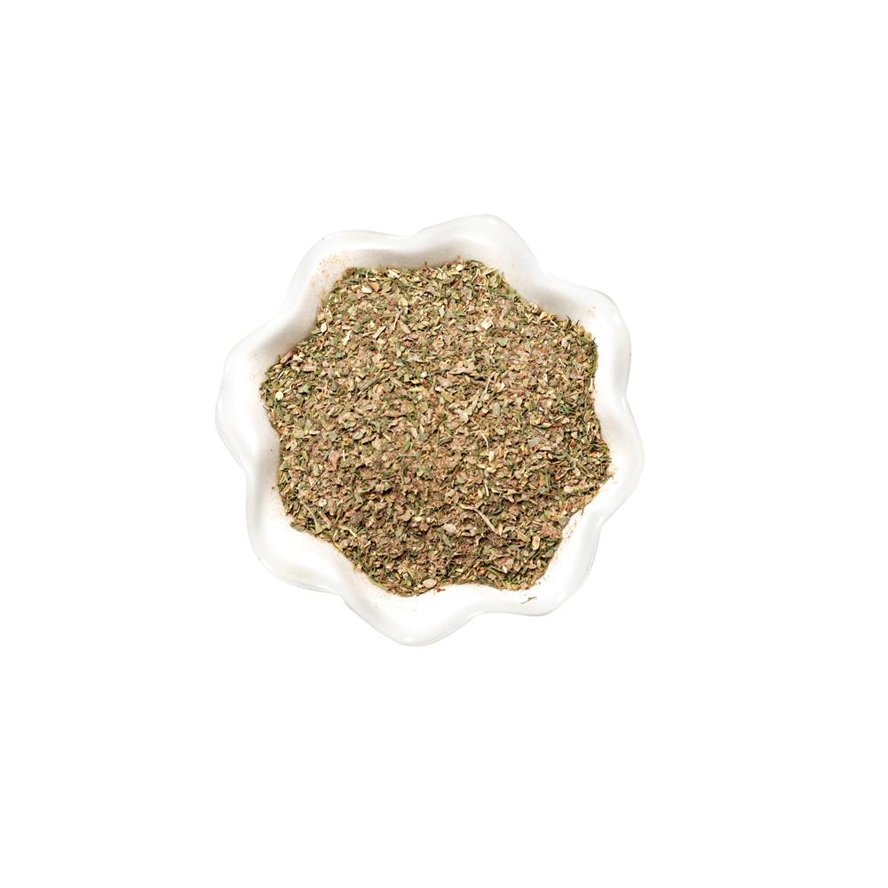 Mešavina začina za musaku na meru 100gr