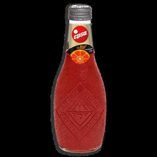 Epsa crvena pomorandža 232ml