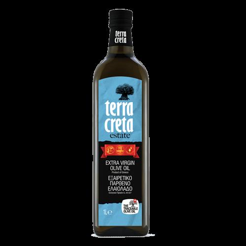 Maslinovo ulje ekstra devičansko Terra Creta 1l