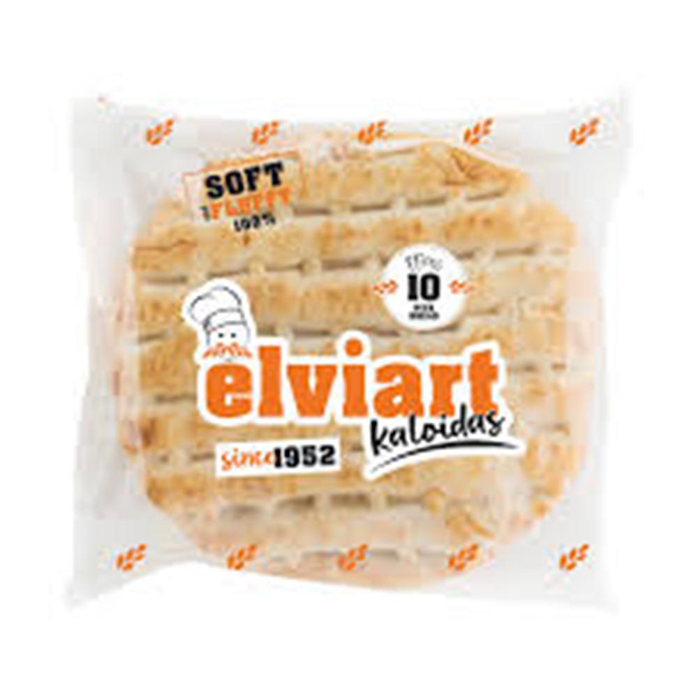 Pita hleb za giros i suvlaki 18cm, Elviart 10kom