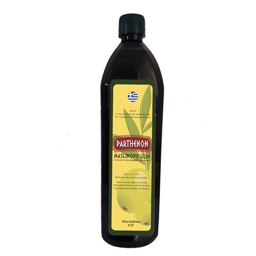 Maslinovo ulje od komine masline Parthenon 1l
