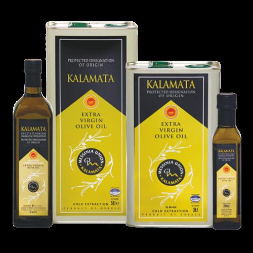 Maslinovo ulje ekstra devičansko Kalamata 750ml
