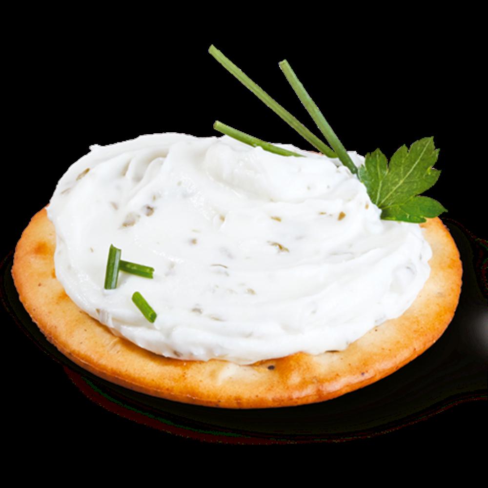 Biljni krem sir sa belim lukom Violife 150gr