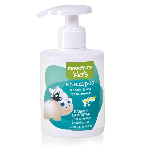Šampon za decu 3+ Macrovita 300ml
