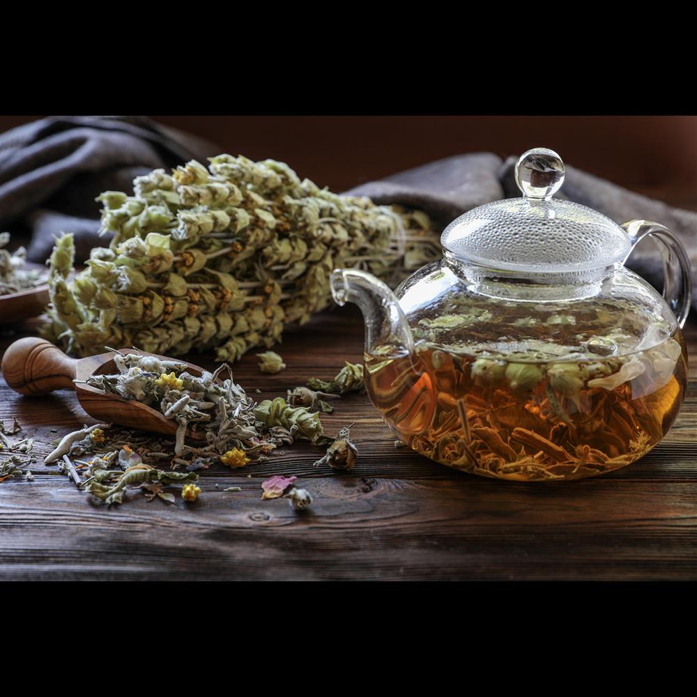 Cretan Life - Planinski čaj sa Krita, Malotira, 15g