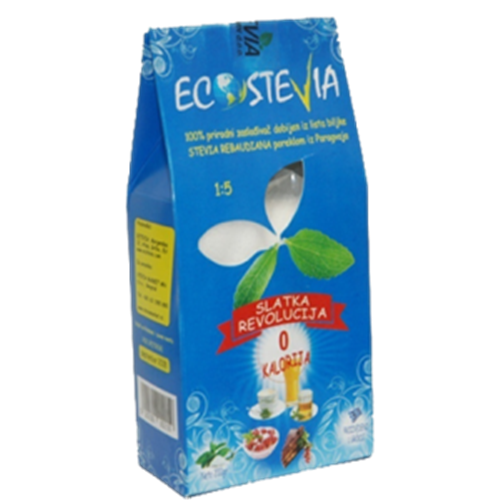 Eco Stevia 1:1 300g