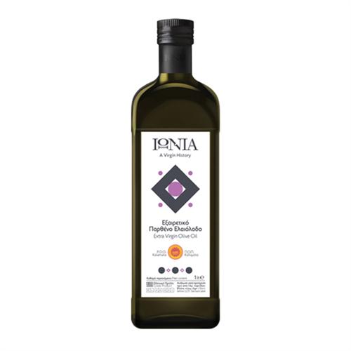 Maslinovo ulje Kalamata, ekstra devičansko IONIA, 1l