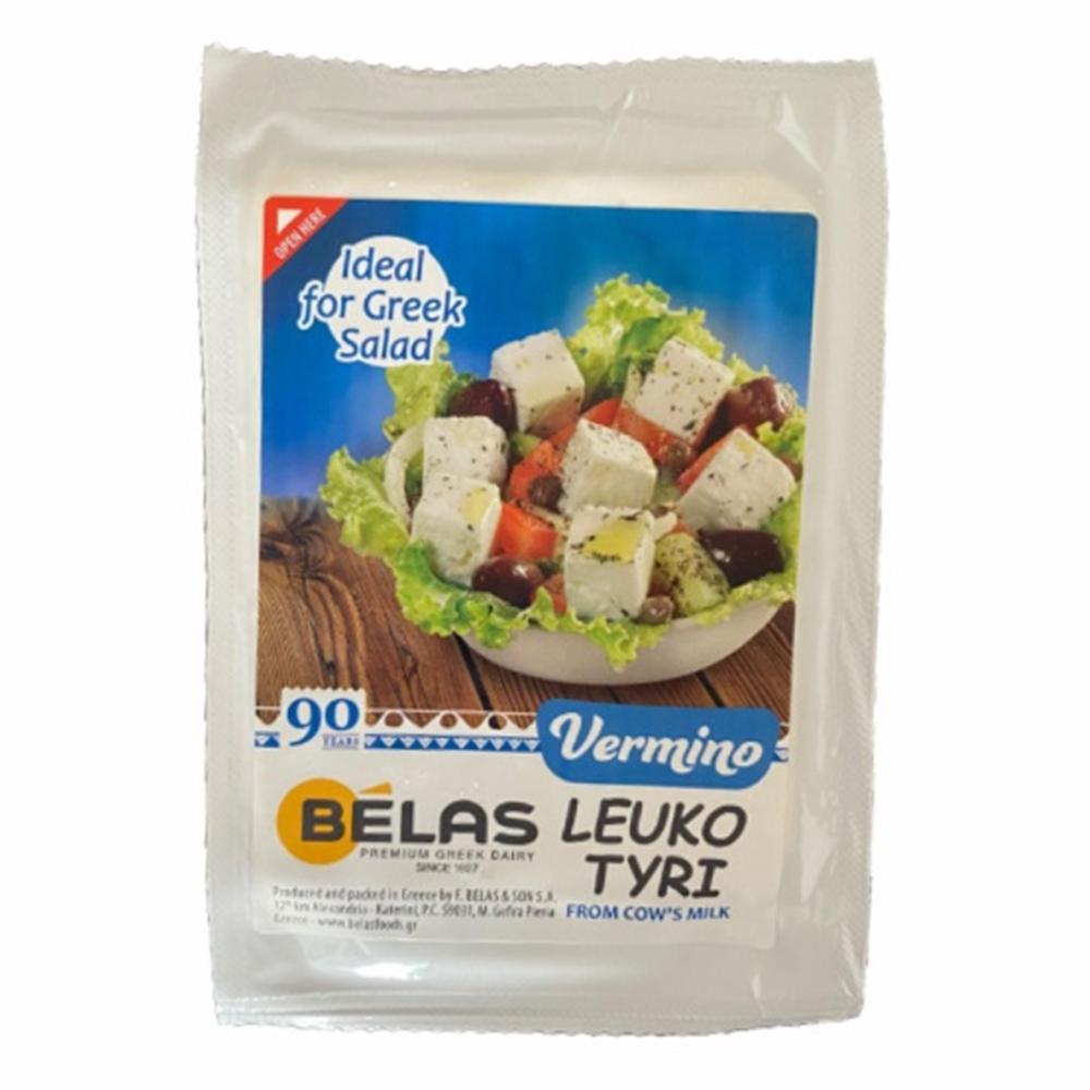 Kravlji beli sir,  Leukotyri  Belas 150g