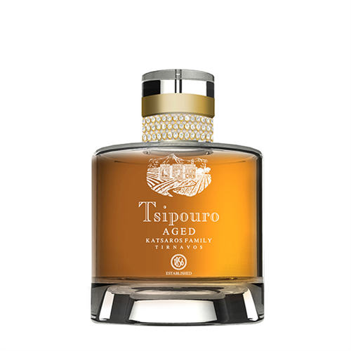 Tsipouro Katsaros Aged 0.2l