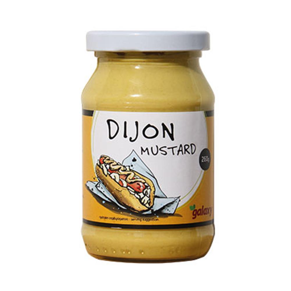 Senf Dijon, Galaxy 260g