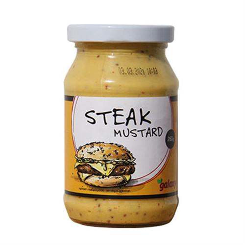 Senf Steak, Galaxy 260g