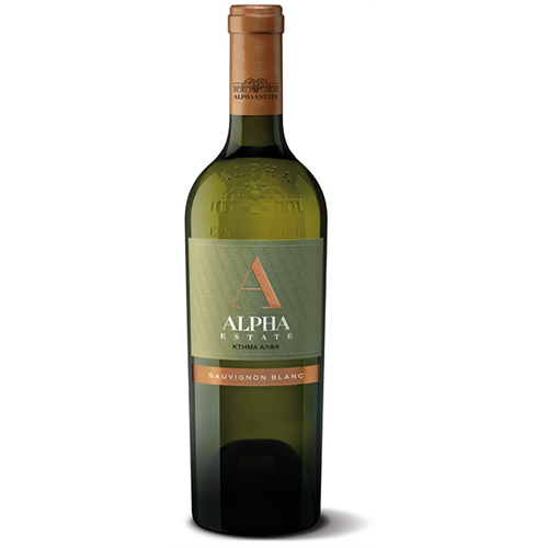 Souvignon Blanc Alpha Estate 0.75l