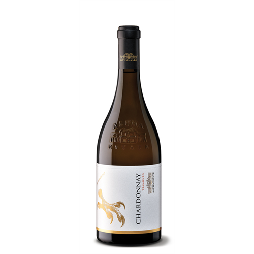 Chardonay Alpha Estate 0.75l