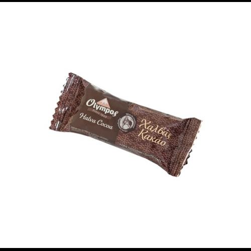 Tahan halva bar kakao Olympos 40g