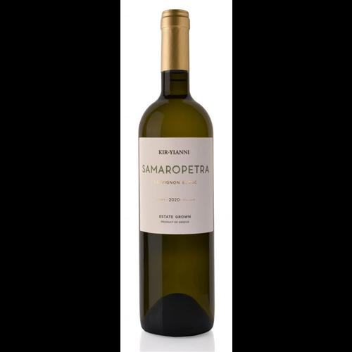 Samaropetra belo vina, Kir Yianni