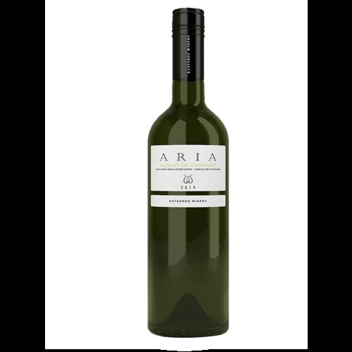 Aria muscat belo vino, Katsaros 0.75l