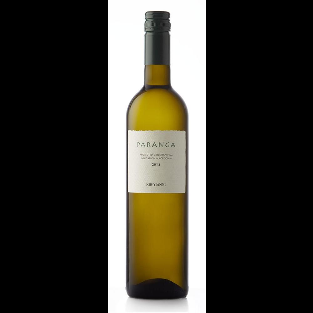 Paranga belo vino Kir-Yianni 0,75l