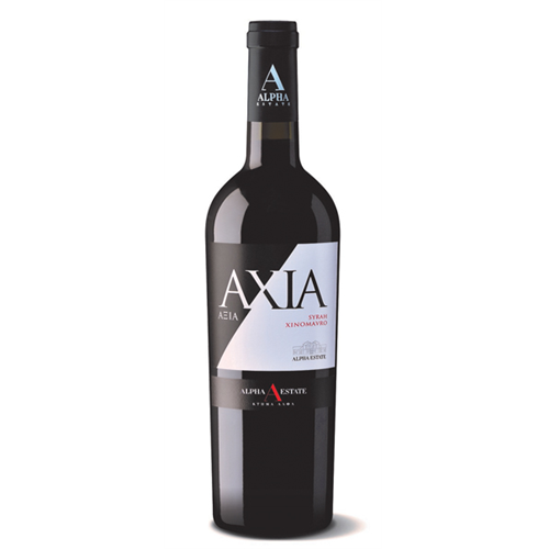 Axia crveno vino Alpha Estate 0,75l