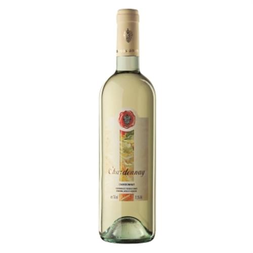 Chardonnay belo vino Dionysos 0,75l