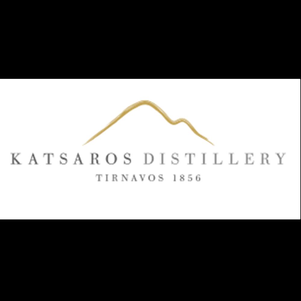 Tsipouro Katsaros 0,7l