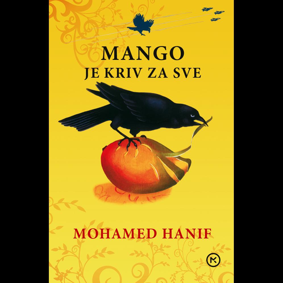 Mango je kriv za sve