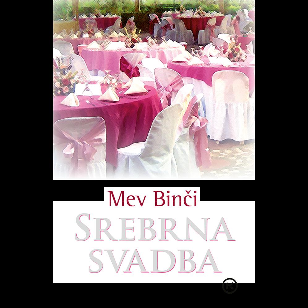 Srebrna svadba