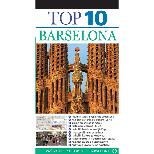 Top 10 - Barselona