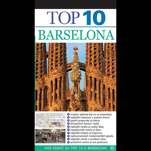 Top 10 - Barselona