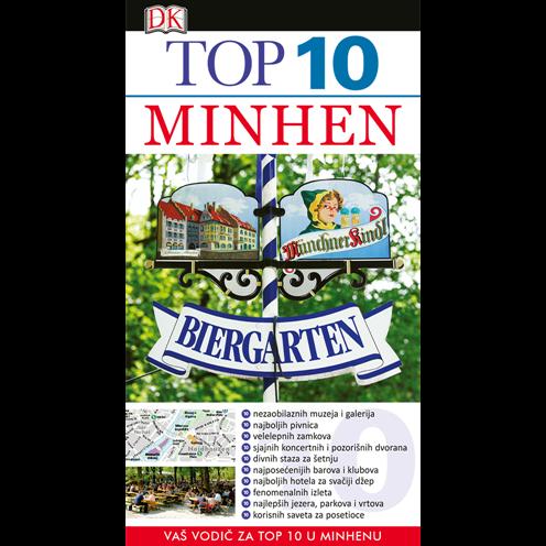 Top 10 - Minhen