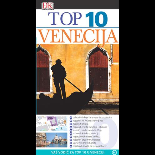 Top 10 - Venecija