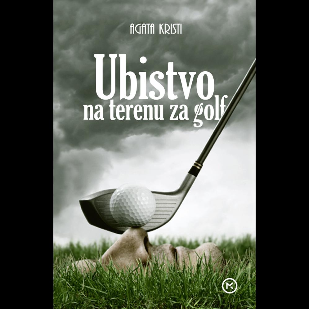 AGATA KRISTI - Ubistvo na terenu za golf