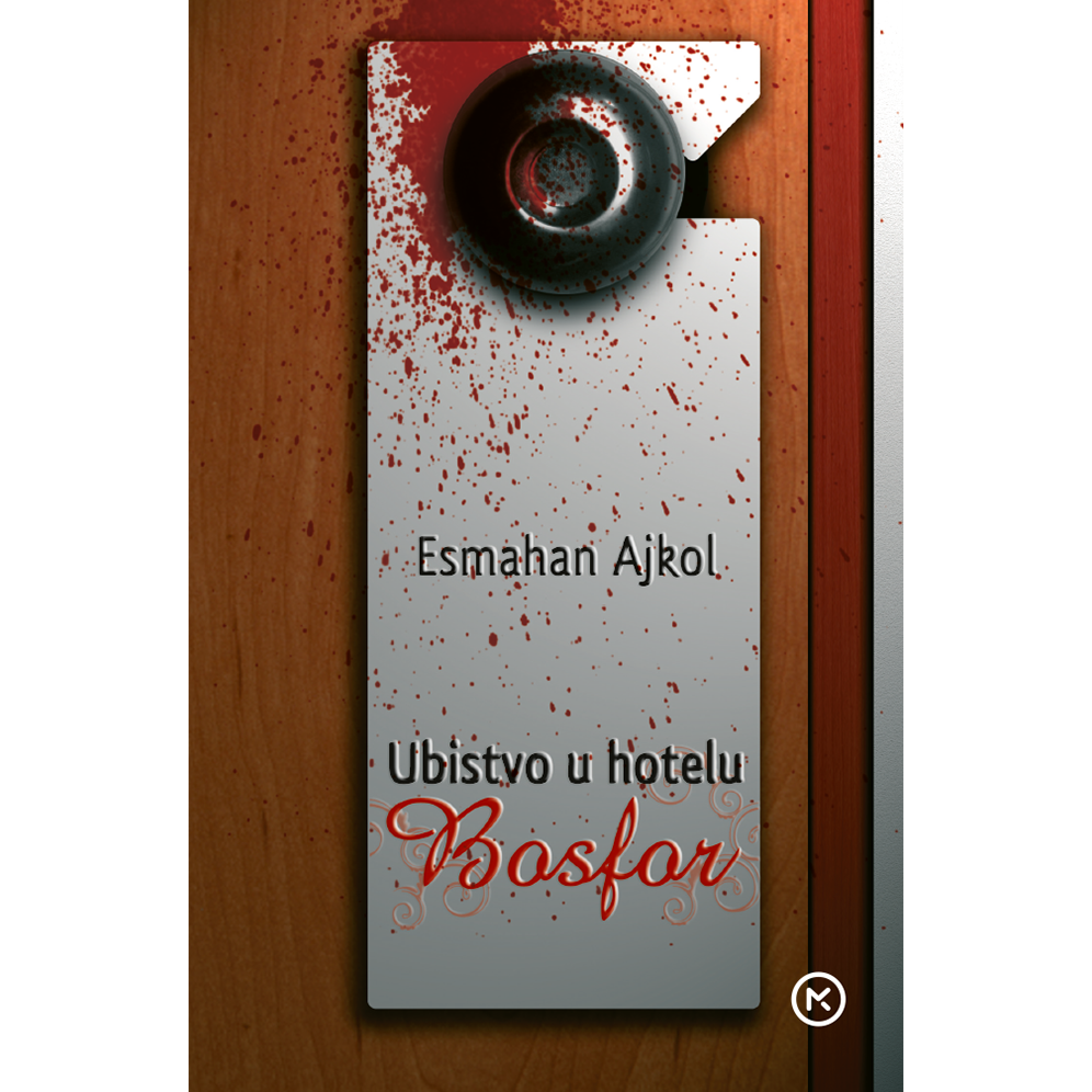 Ubistvo u hotelu Bosfor
