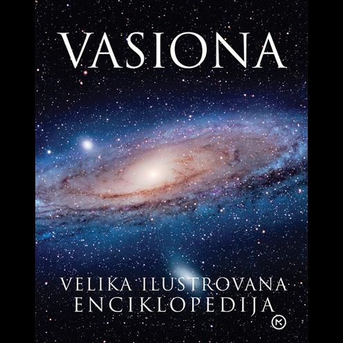 VASIONA - velika ilustrovana enciklopedija