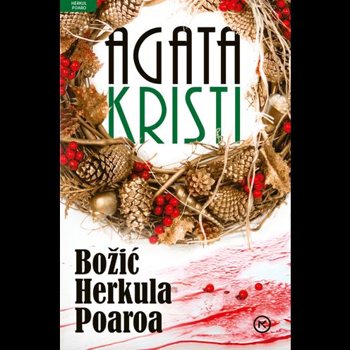 AGATA KRISTI - Božić Herkula Poaroa