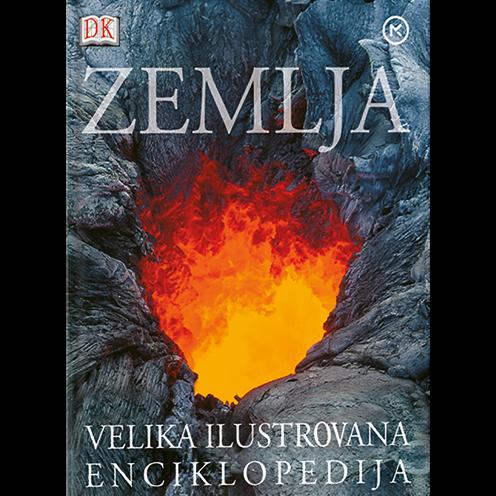 ZEMLJA - velika ilustrovana enciklopedija