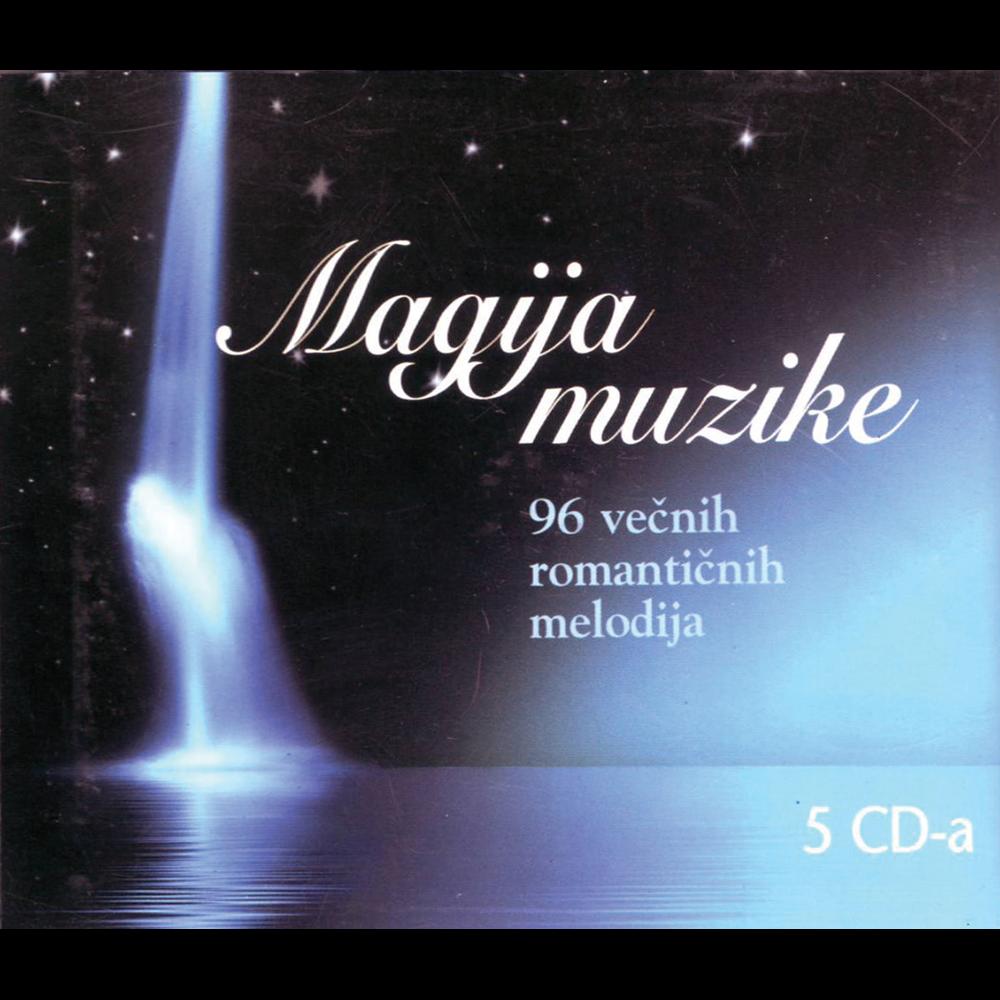 Magija muzike
