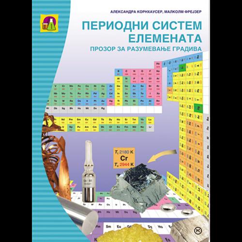 Periodni sistem elemenata