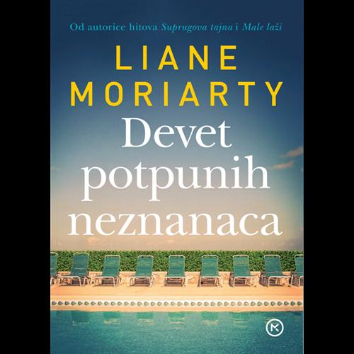 Devet potpunih neznanaca - Liane Morarty, Hrv. izdanje