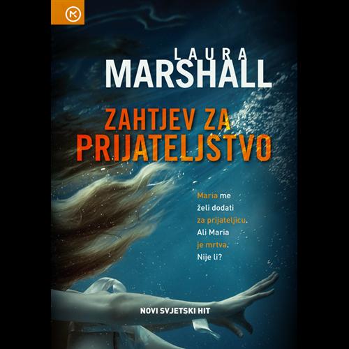 Zahtjev za prijateljstvo - Laure Marshal, Hrv. izdanje