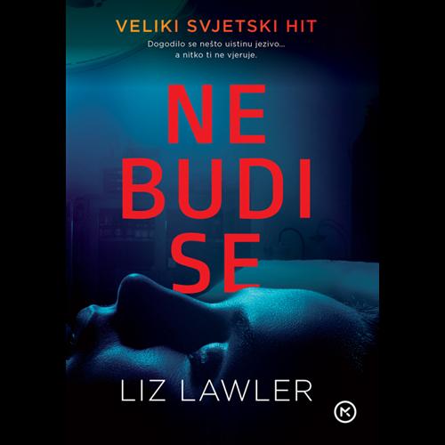 Ne budi se - Liz Lawler, Hrv. izdanje