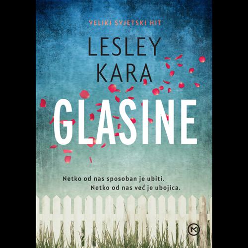 Glasine - Lesley Kara, Hrv. izdanje