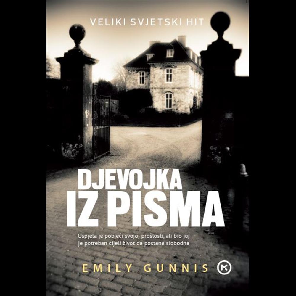 Djevojka iz pisma - Emily Gunnis, Hrv. izdanje