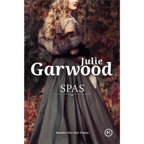 Spas - Julie Garwood, Hrv. izdanje