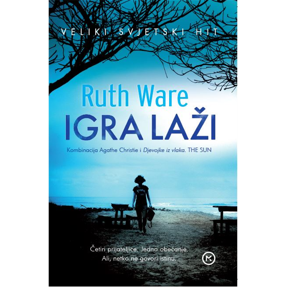 Igra laži - Ware Ruth, Hrv. izdanje