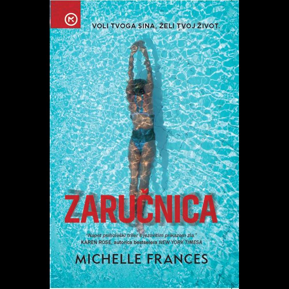 Zaručnica - Michelle Frances, Hrv. izdanje