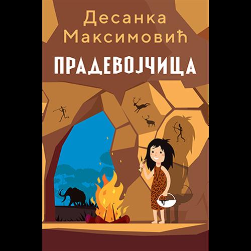 Pradevojčica - Desanka Maksimović