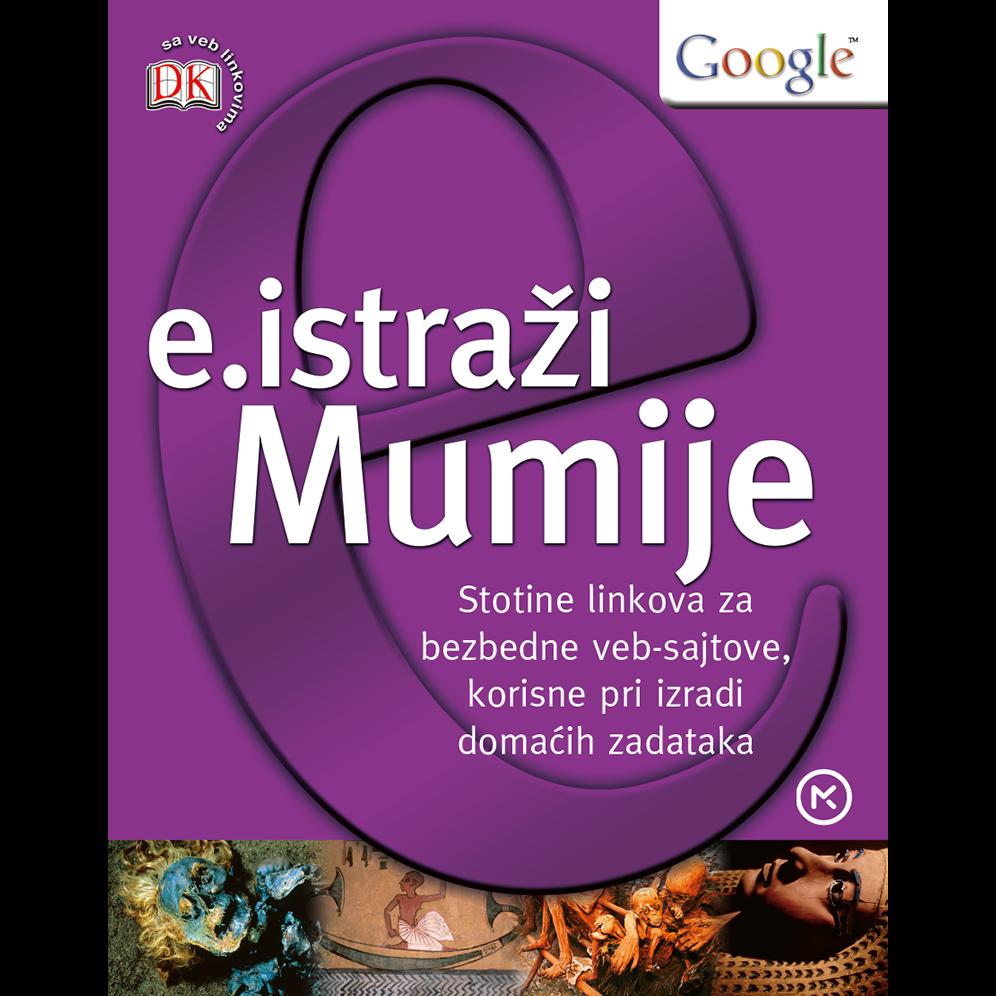 1 e-istraži: Mumije