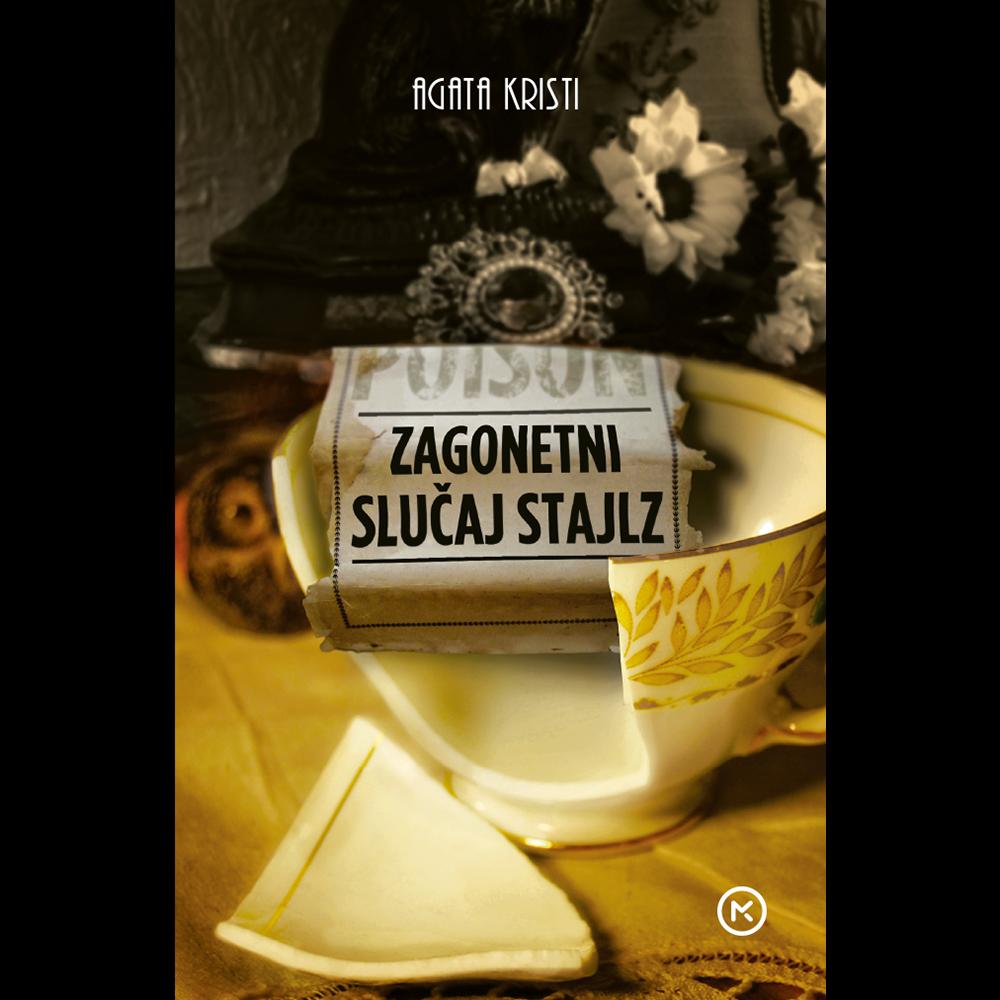 Agata Kristi - Zagonetni slučaj Stajlz